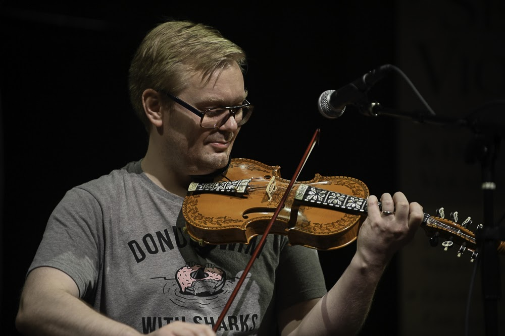 15th Annual Midwest Fiddle / Banjo Championship